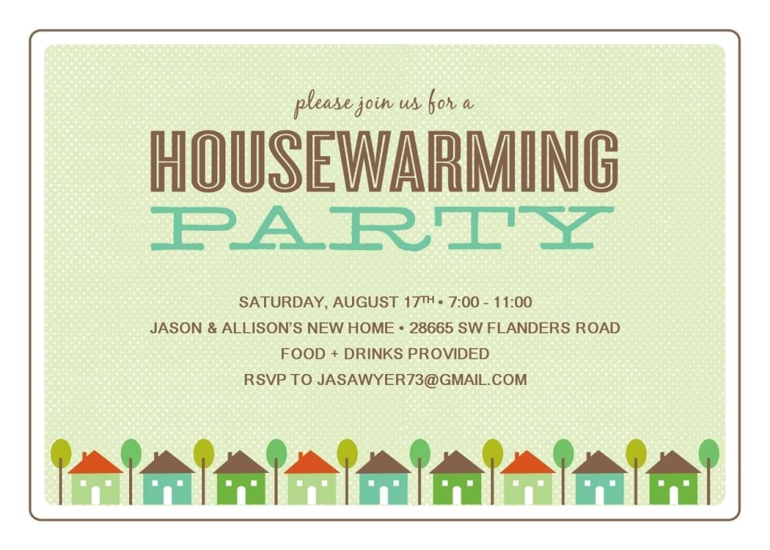 Invitation Letter Format For Housewarming Inspirationalnew