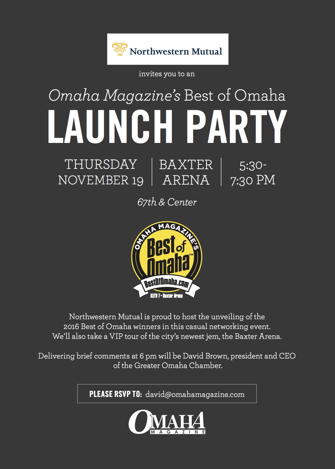 Launch Party Invitation Launch Party Invitation By Way Of Using An