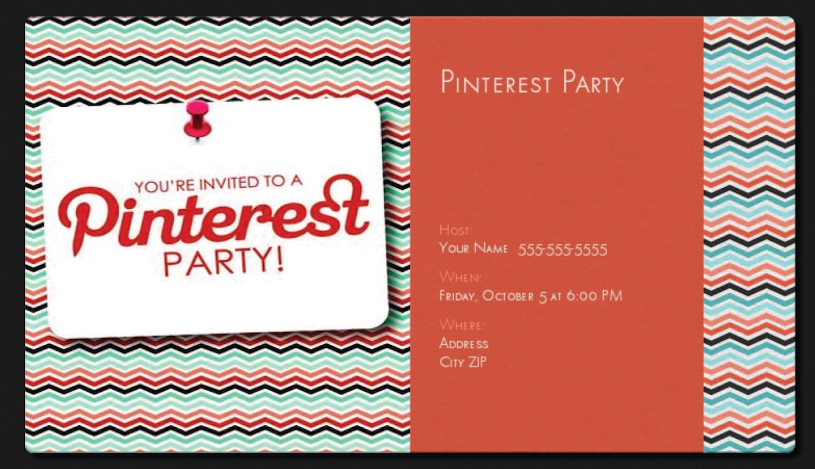 May I Propose A Postcard   Custom Mickey Mouse Invitations Templates Party Invite Tutorial