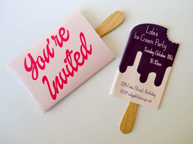 Party Invitation Ideas Party Invitation Ideas And Your Party