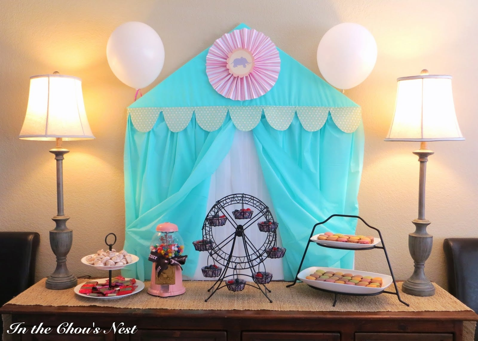 Photo   Party City Baby Shower Image