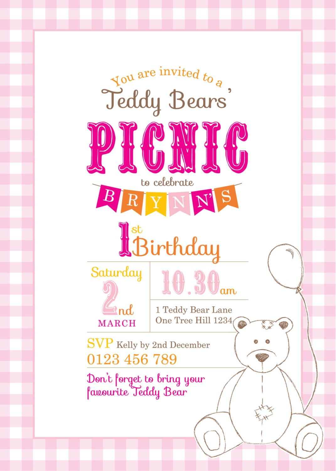 Blog - Page 23 of 386 - Mickey Mouse Invitations Templates