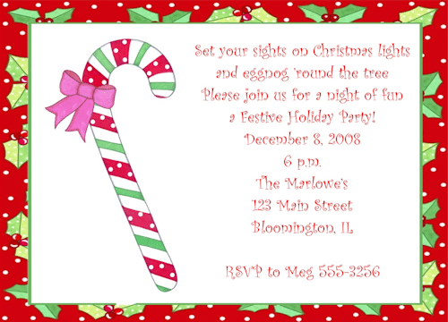 28 Images Of Funny Christmas Party Invitations Template