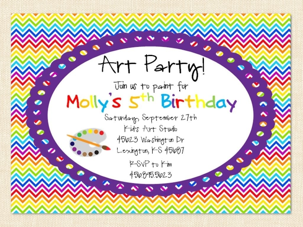 Bowling Party Invitation Wording