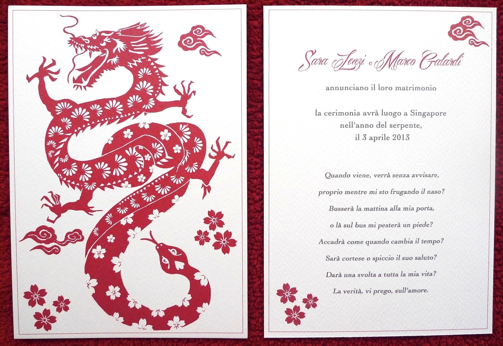 Charming Chinese Birthday Invitation Cards Pictures Inspiration