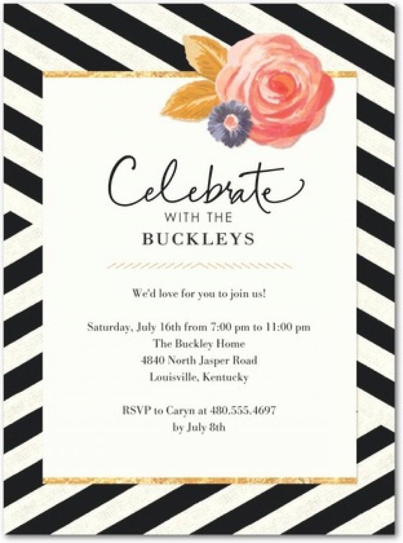 Hallmark Party Invitation – Orderecigsjuice Info