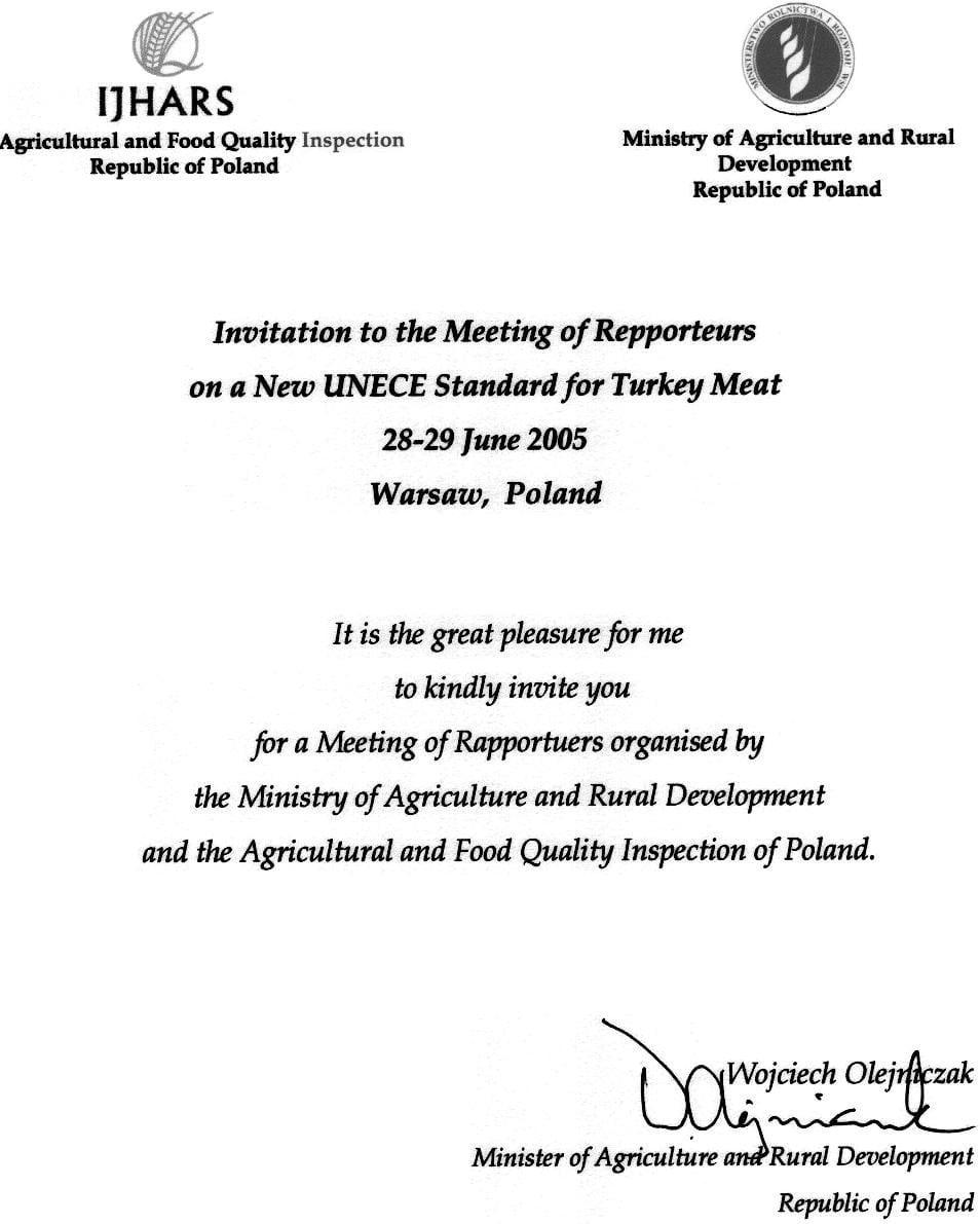 Invitation Sample Dinner Inspirationalnew Sample Invitation Letter
