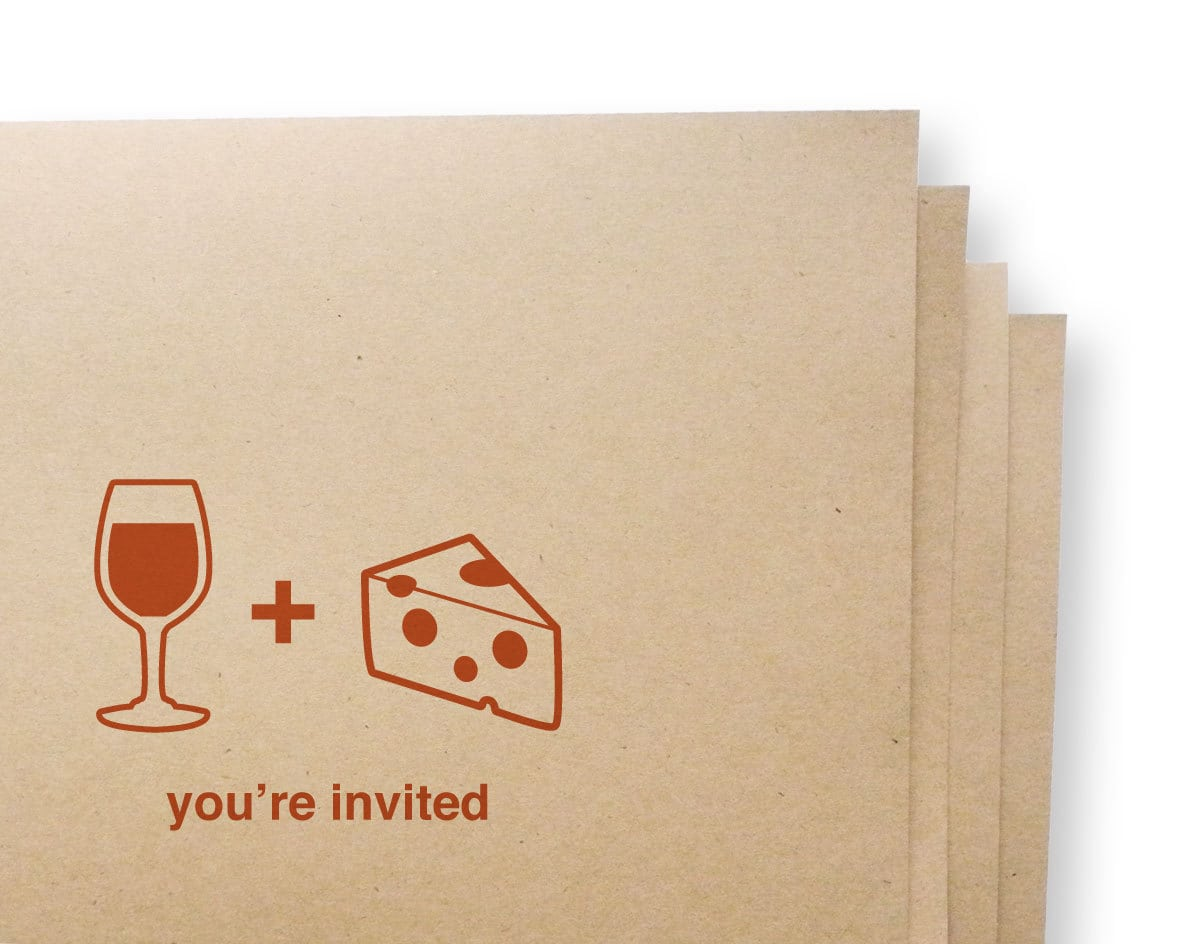 Wine And Cheese Party Invitations Wine And Cheese Party