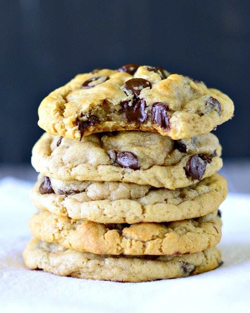 10 Best Gluten Free Chocolate Chip Cookie Recipes That You'll Love