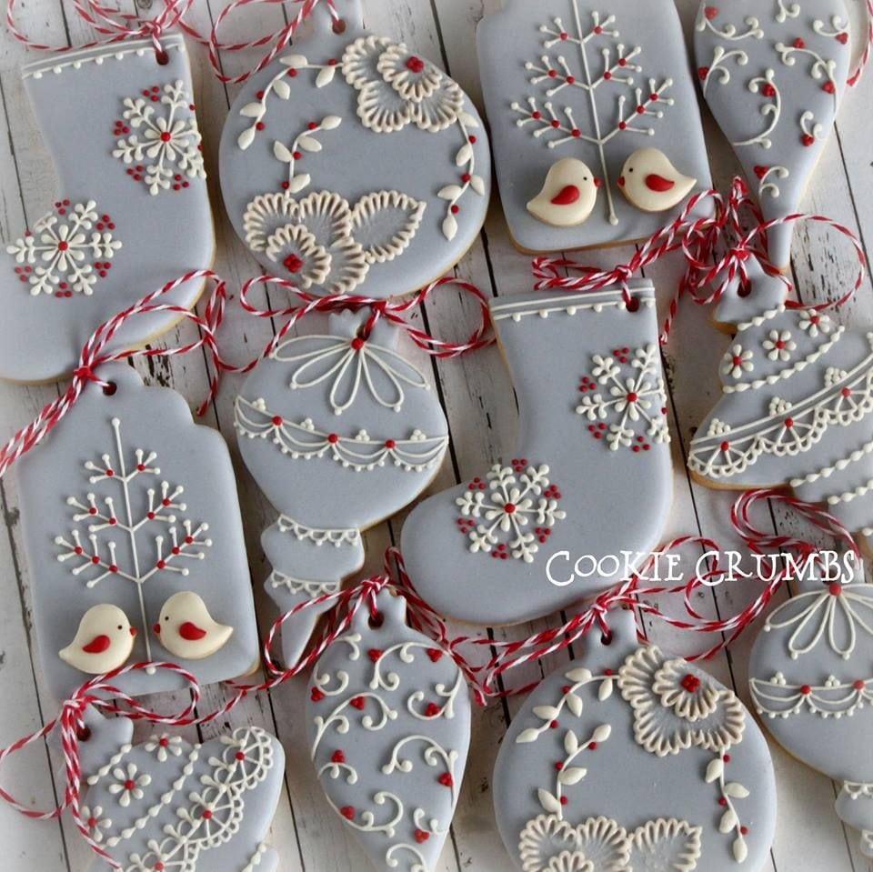 91) Mintlemonade's Cookies