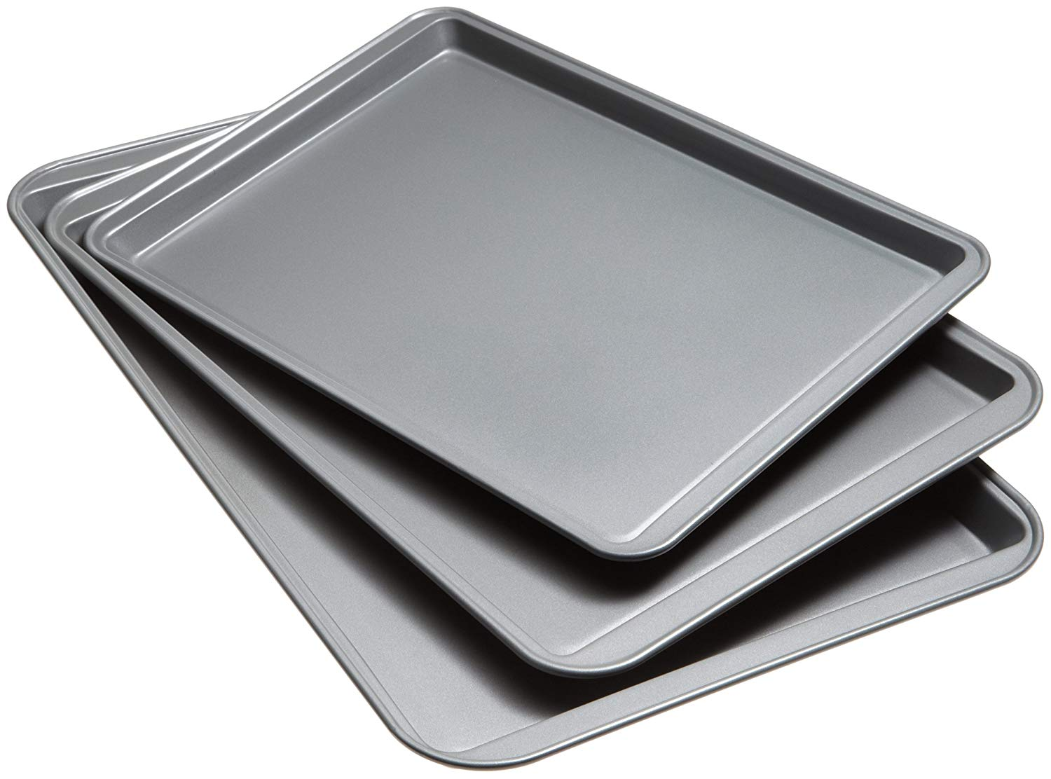 Amazon Com  Baking & Cookie Sheets  Home & Kitchen