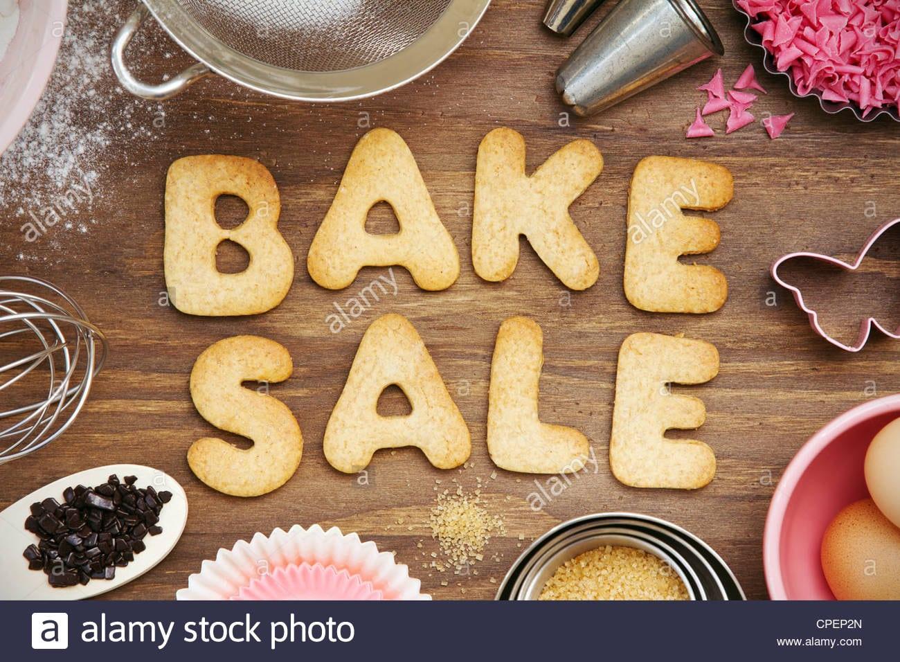 Bake Sale Cookies Stock Photos & Bake Sale Cookies Stock Images