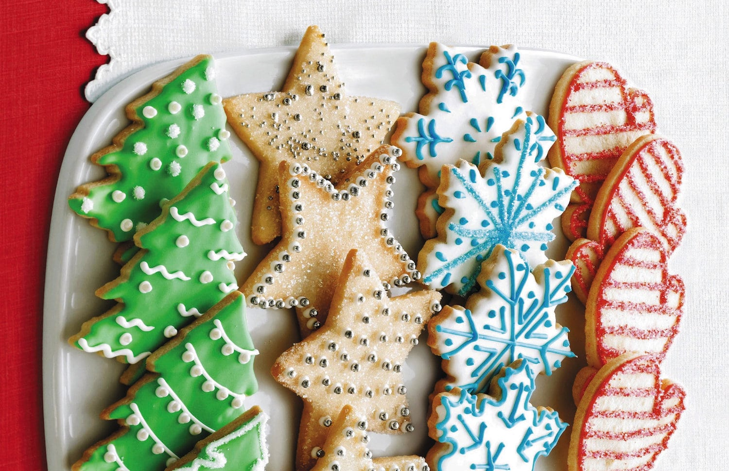 Christmas Sugar And Butter Cookies Recipes Are Reason To Break Out