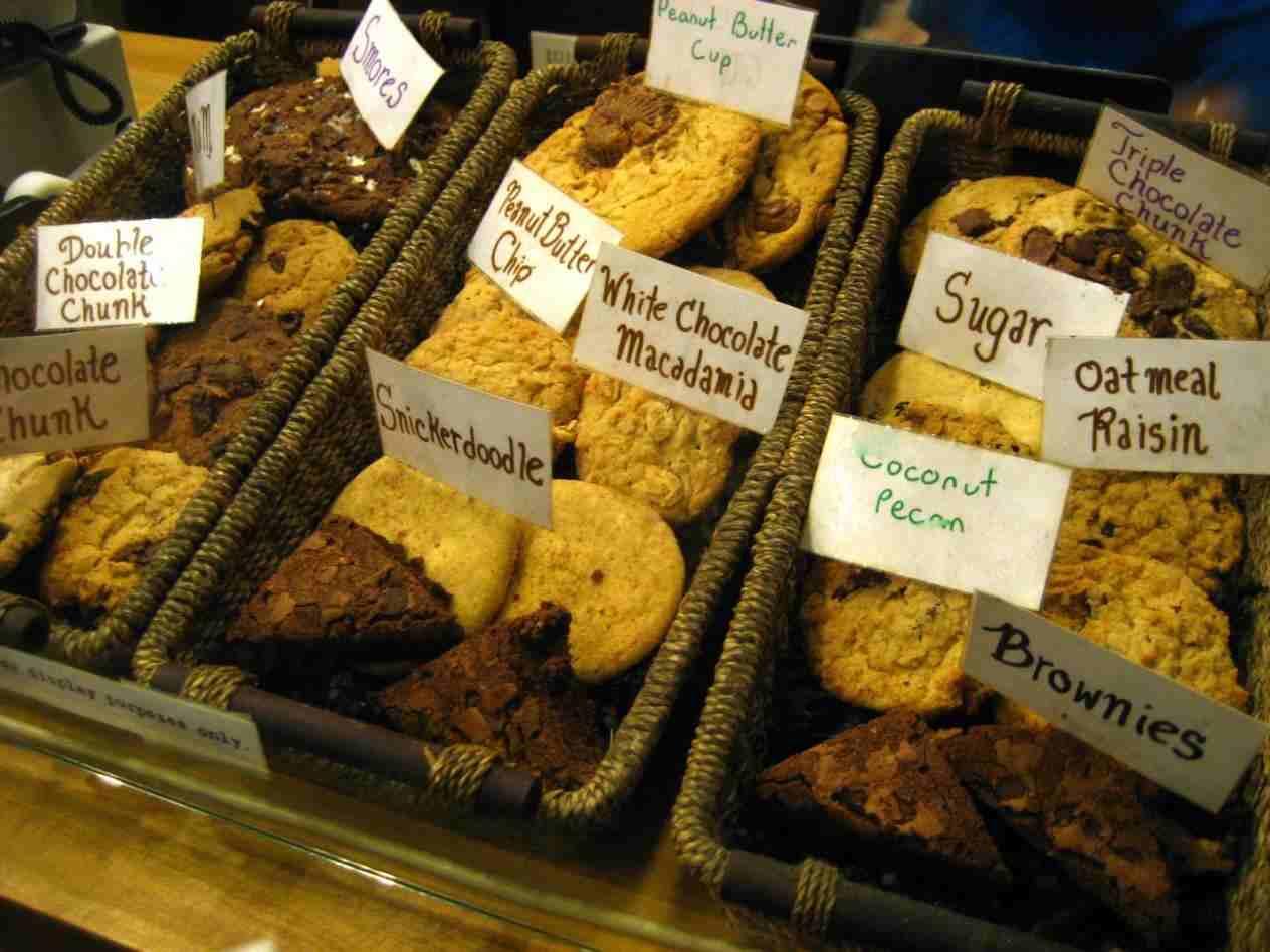 Insomnia Cookies Lubbock