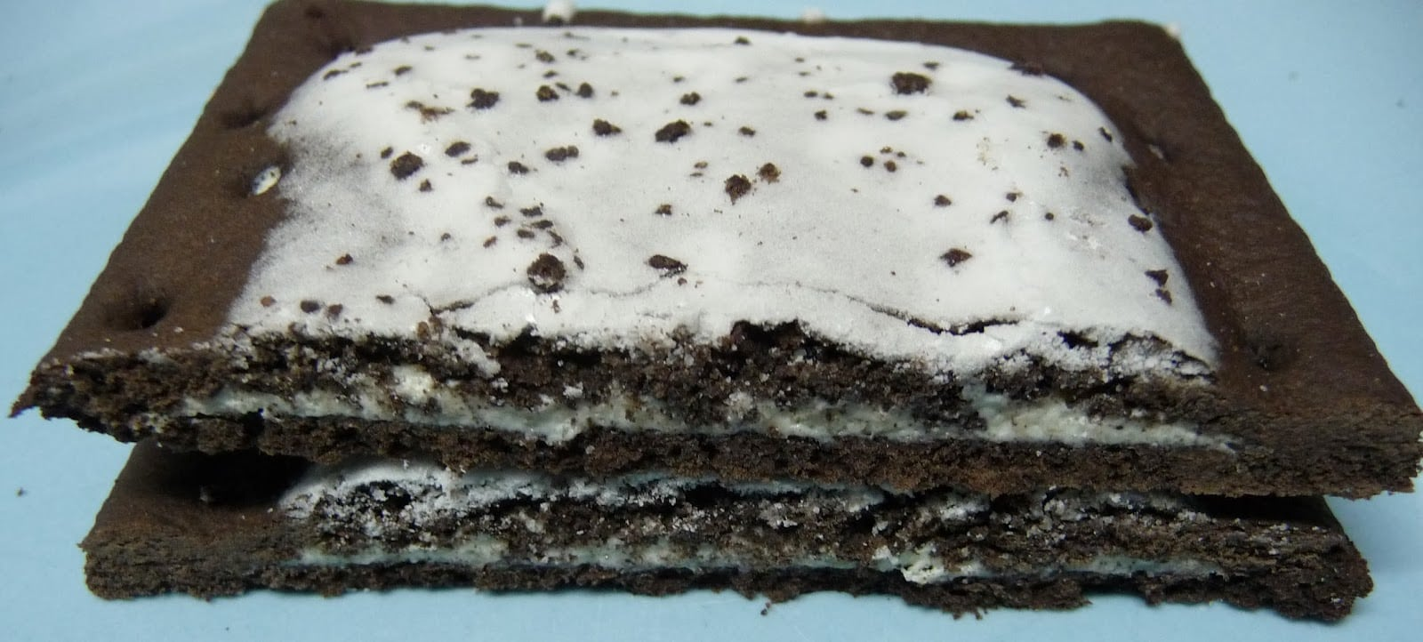 Cookies And Cream Pop Tarts