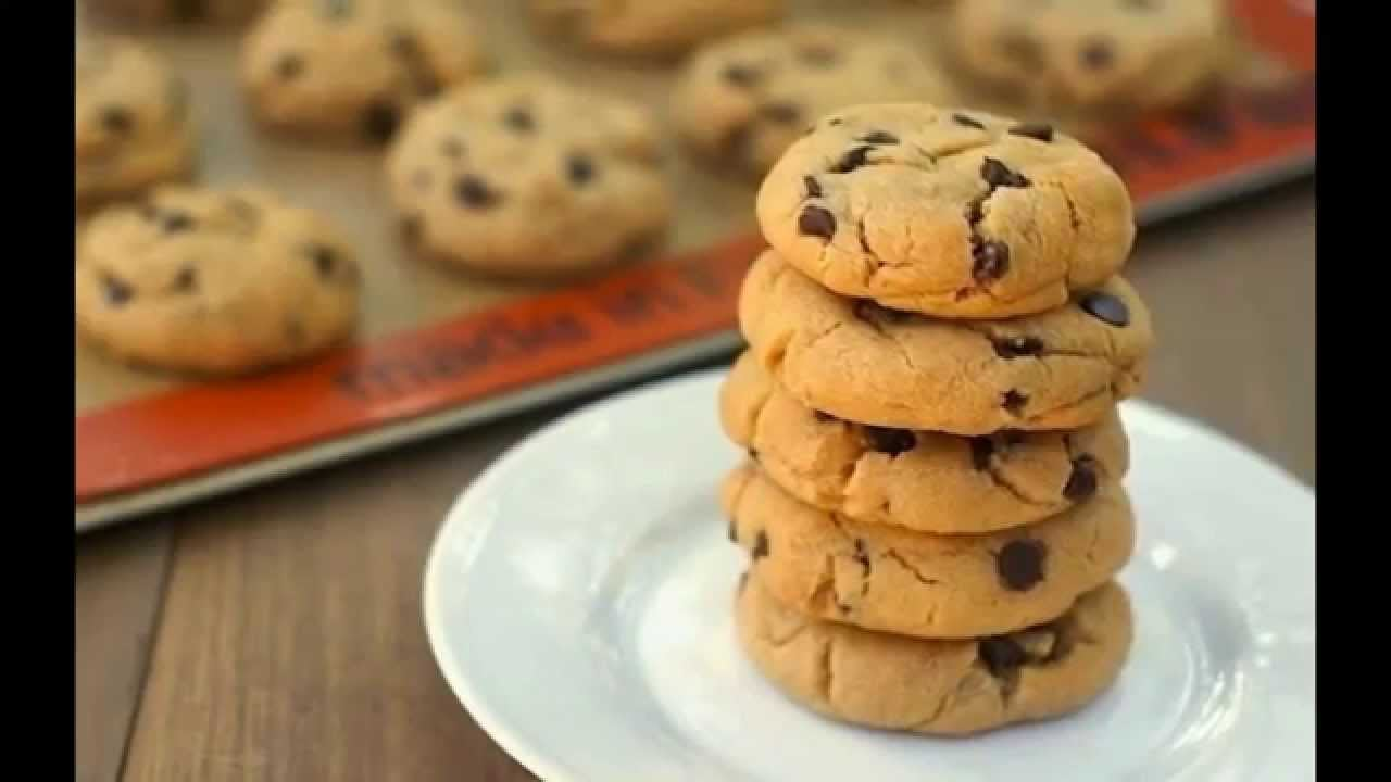 Crisco Chocolate Chip Cookie By Thefoodventure Com