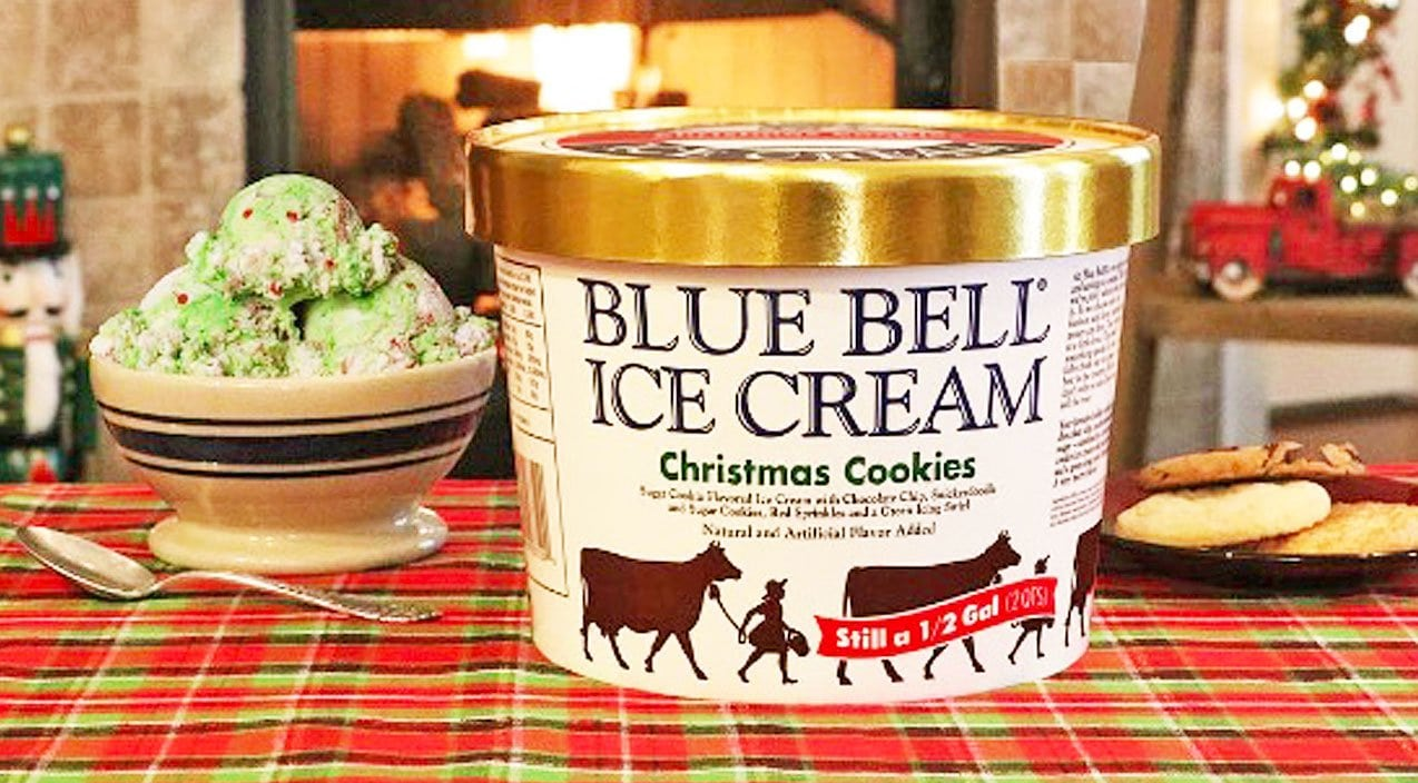 Find Out Where You Can Get Your Hands On Blue Bell's Cookie