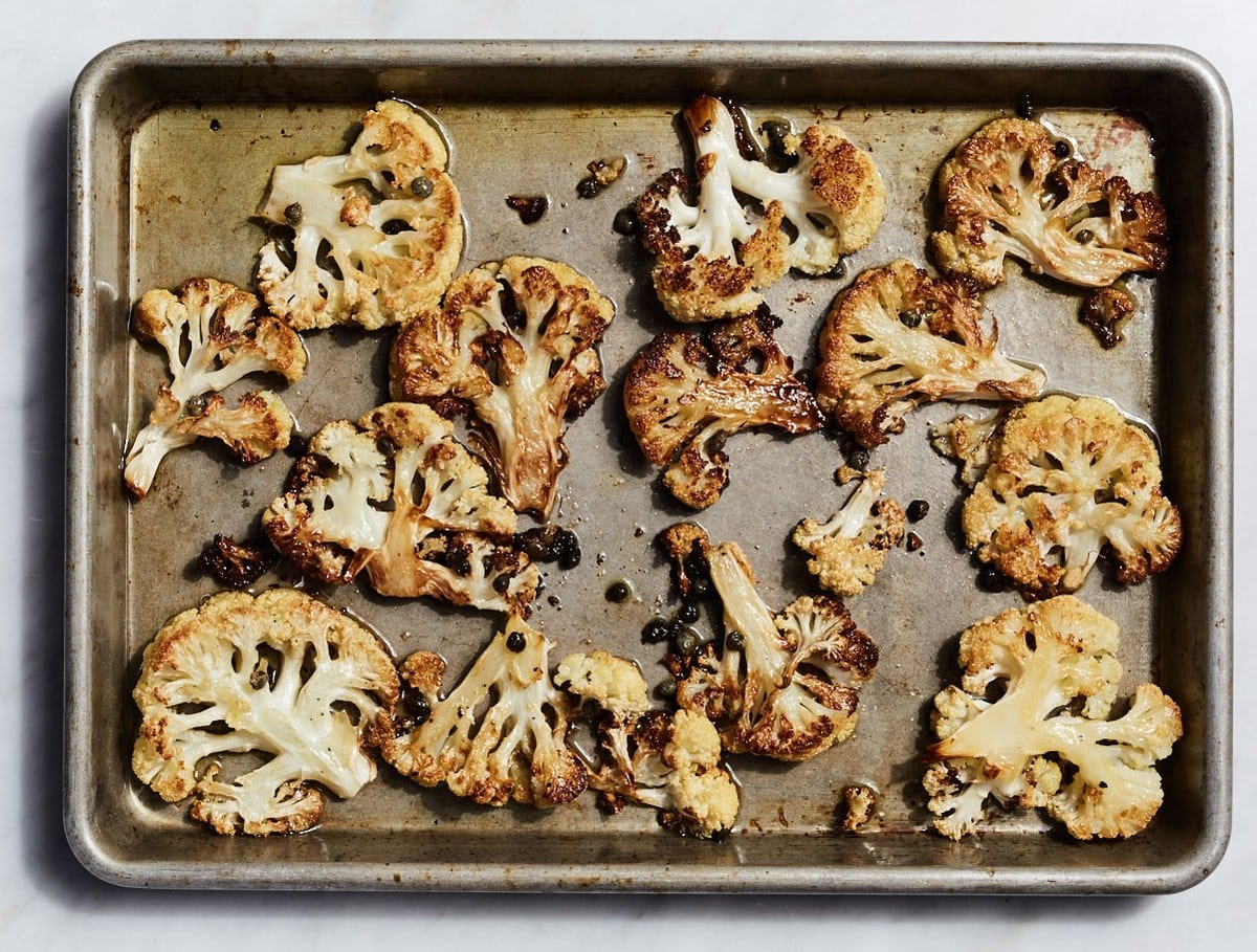 How To Clean Sheet Pans And Get Rid Of That Brown Gunk