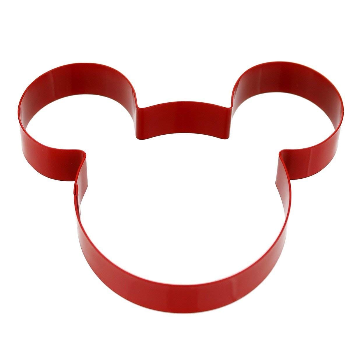 Amazon Com  Disney Parks Exclusive Mickey Mouse Icon Cookie Cutter