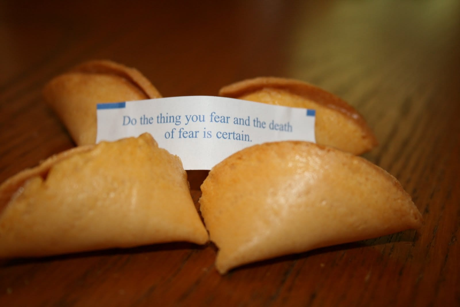 Are Fortune Cookies Real