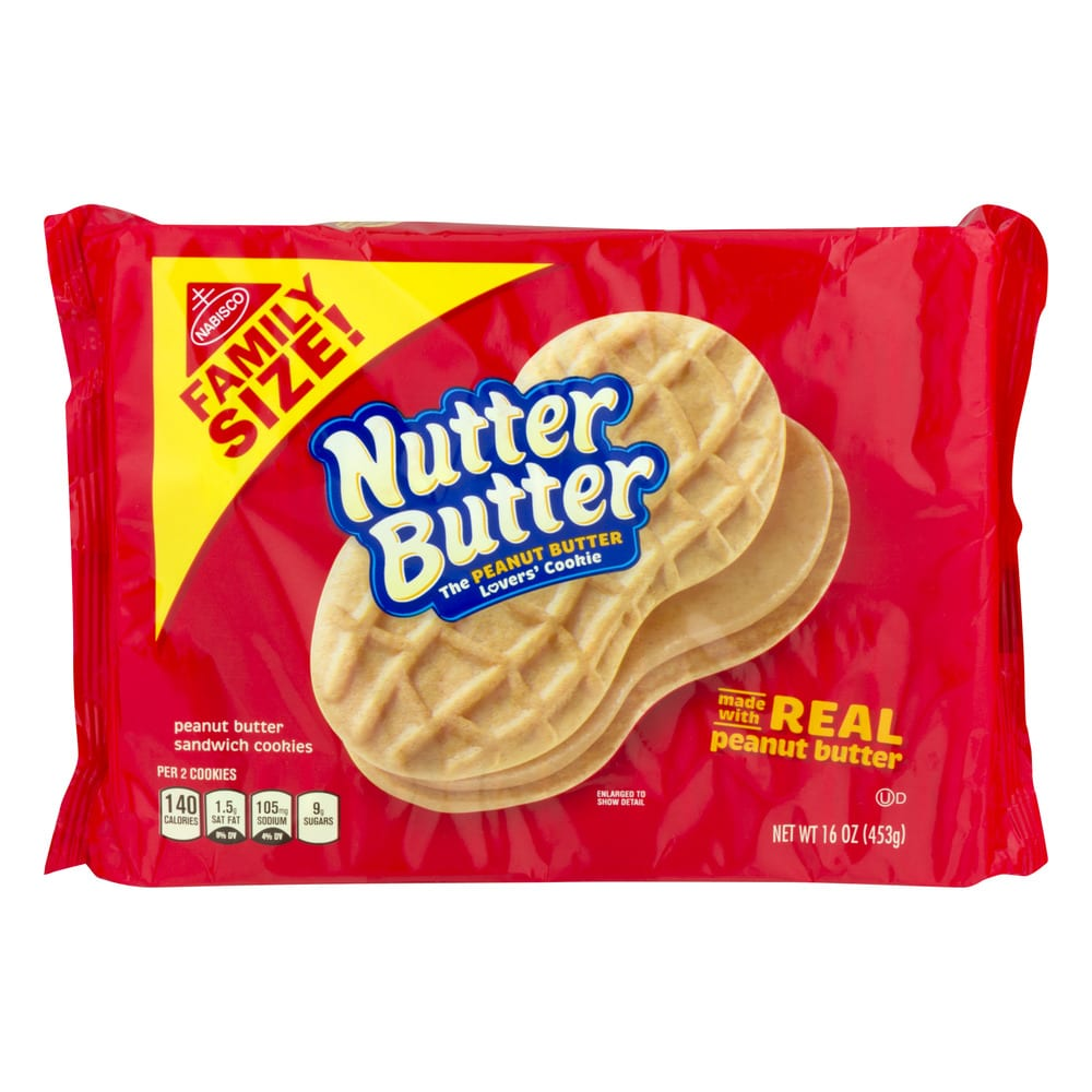 Are Nutter Butter Cookies Vegan  » Vegan Food Lover