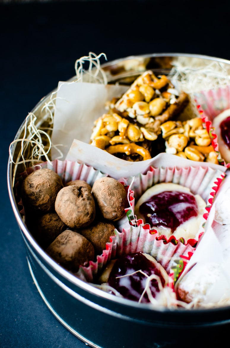 Baking Essentials  My Tips For Creating An Epic Christmas Cookie Tin!