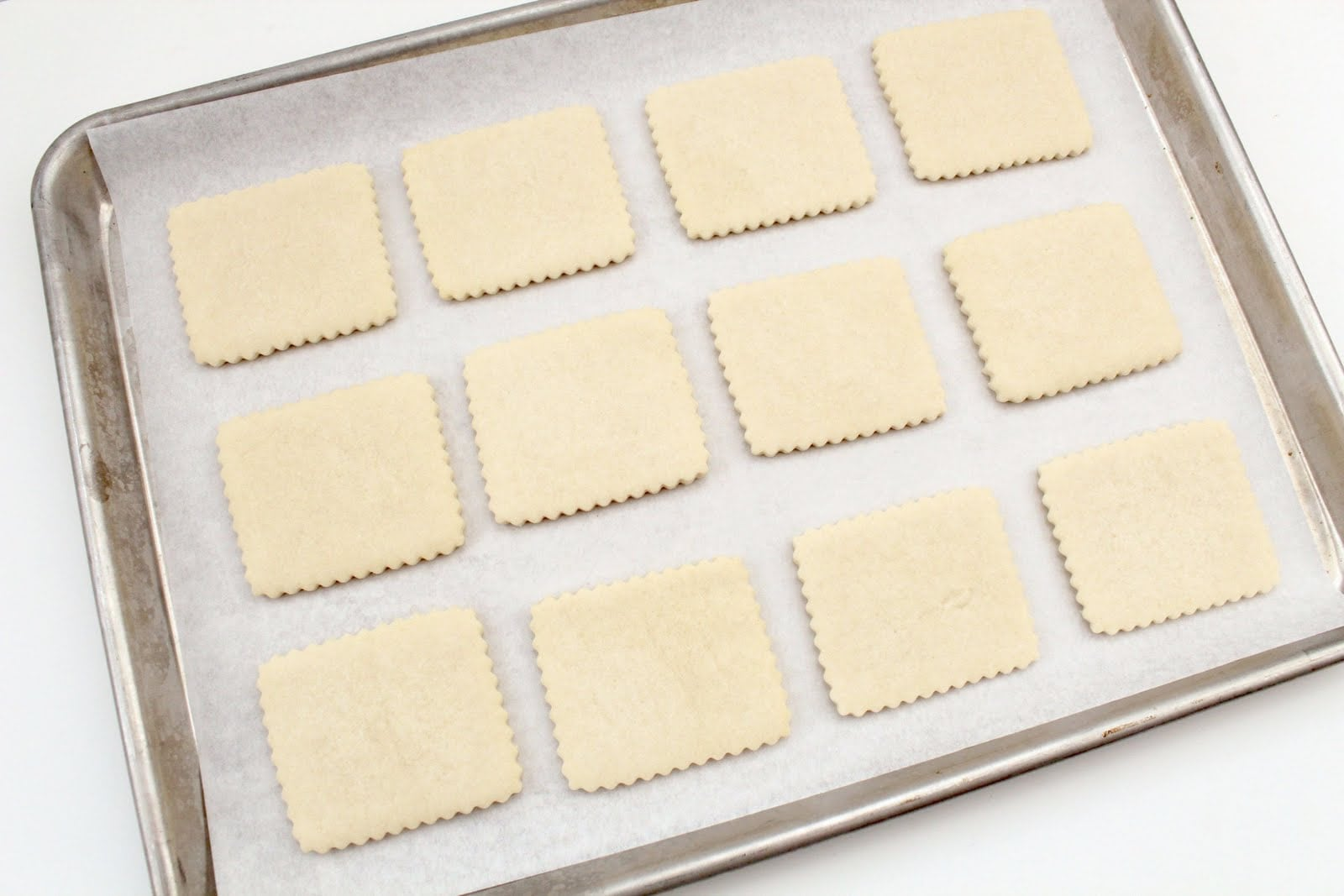 Basic Sugar Cookie Recipe – The Sweet Adventures Of Sugar Belle