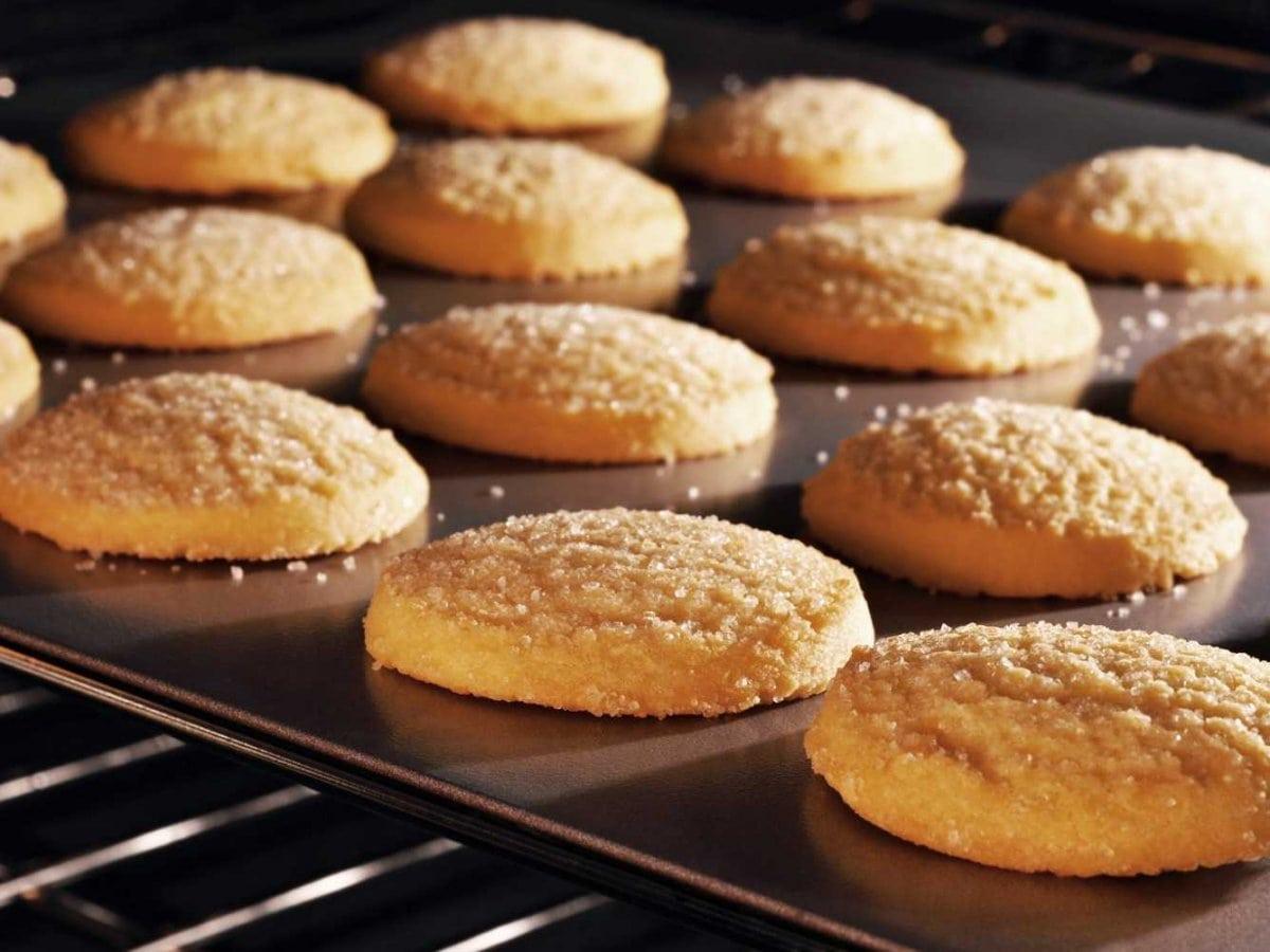 Best Cookie Baking Tips