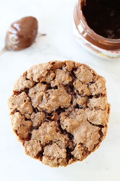 Best No Bake Nutella Oatmeal Cookies Gluten Free Image Collection