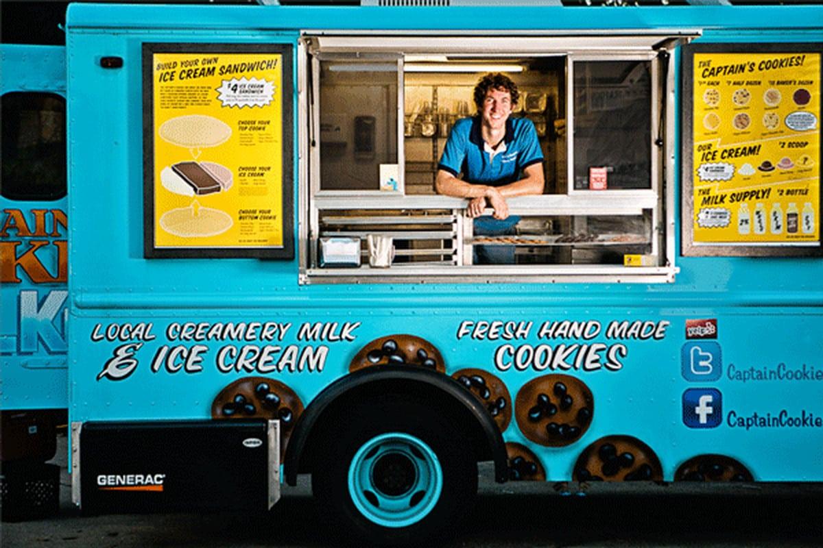 Brookland's New Edible Cookie Dough Bar Debuts December 20