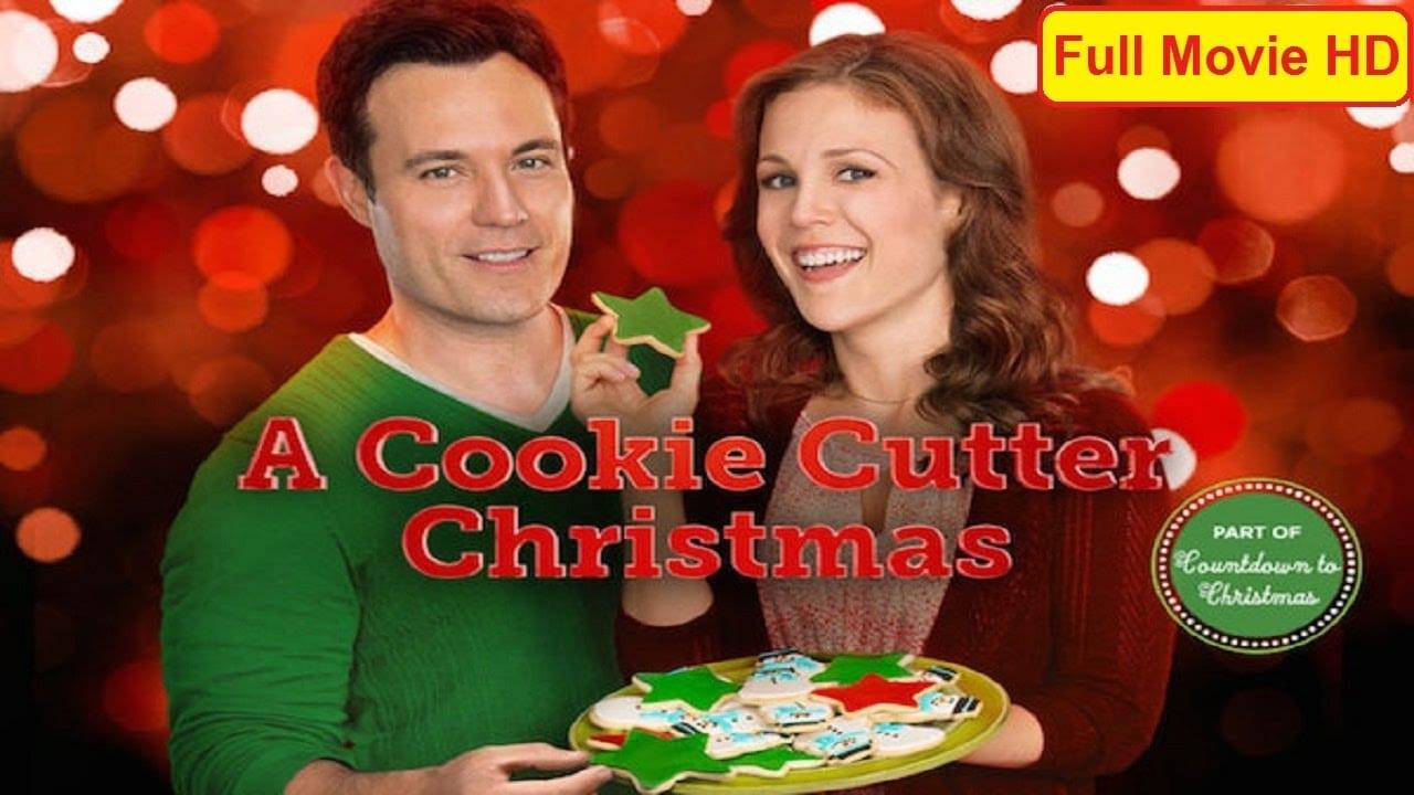 Christmas Cookies 2016 Full Movie Hallmark Channel
