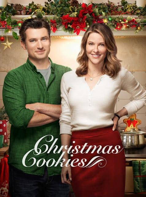 Christmas Cookies On Hallmark Channel