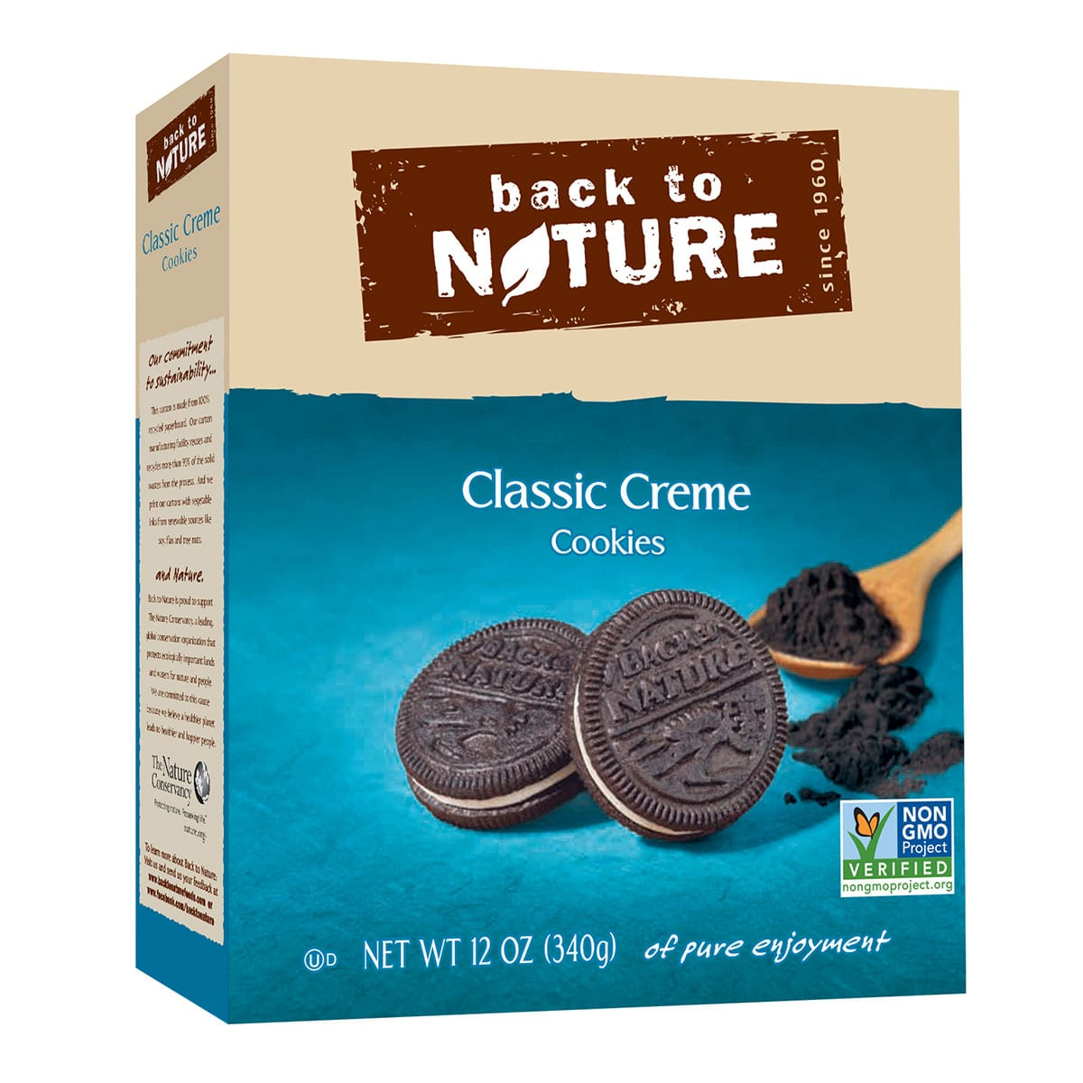 Classic Creme Cookies
