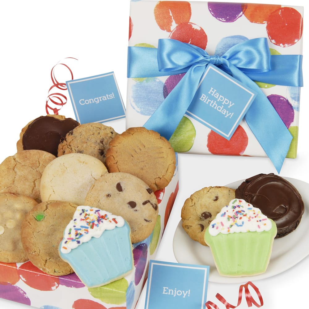 Cookie Bouquets – Homemade Cookies Since 1983
