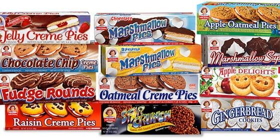 Cookie Brands