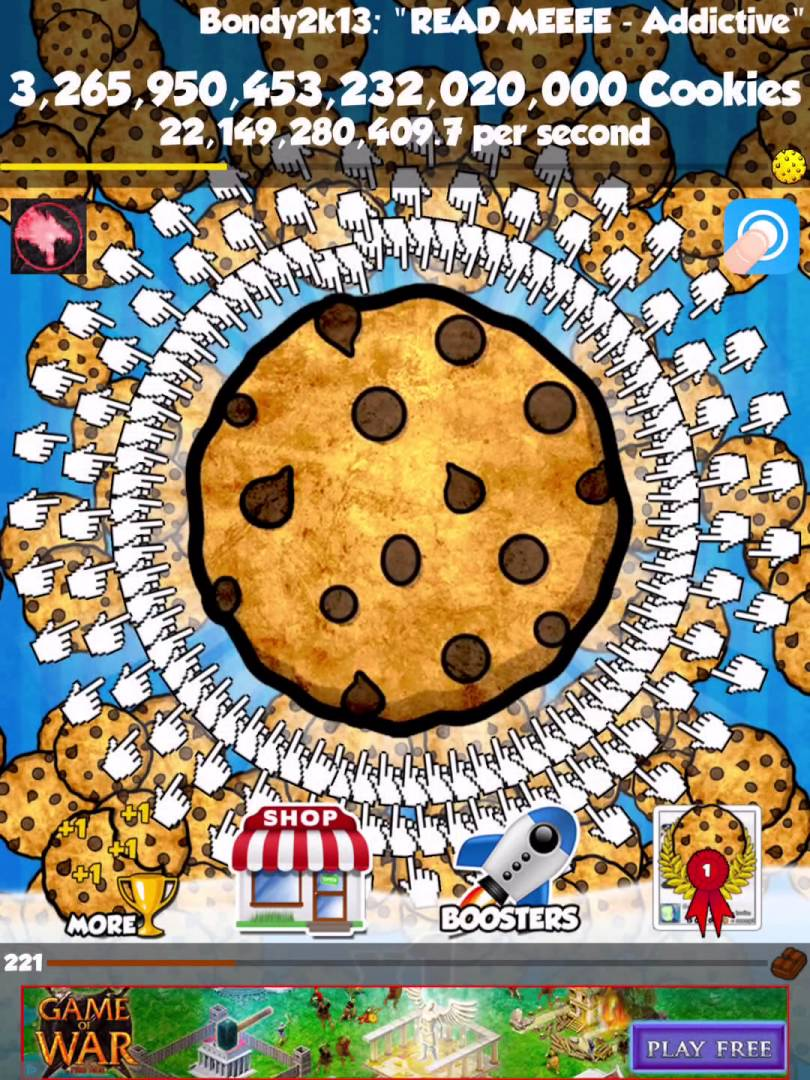 Cookie Clicker 2 Unlimited Cookies Still Works January 2017