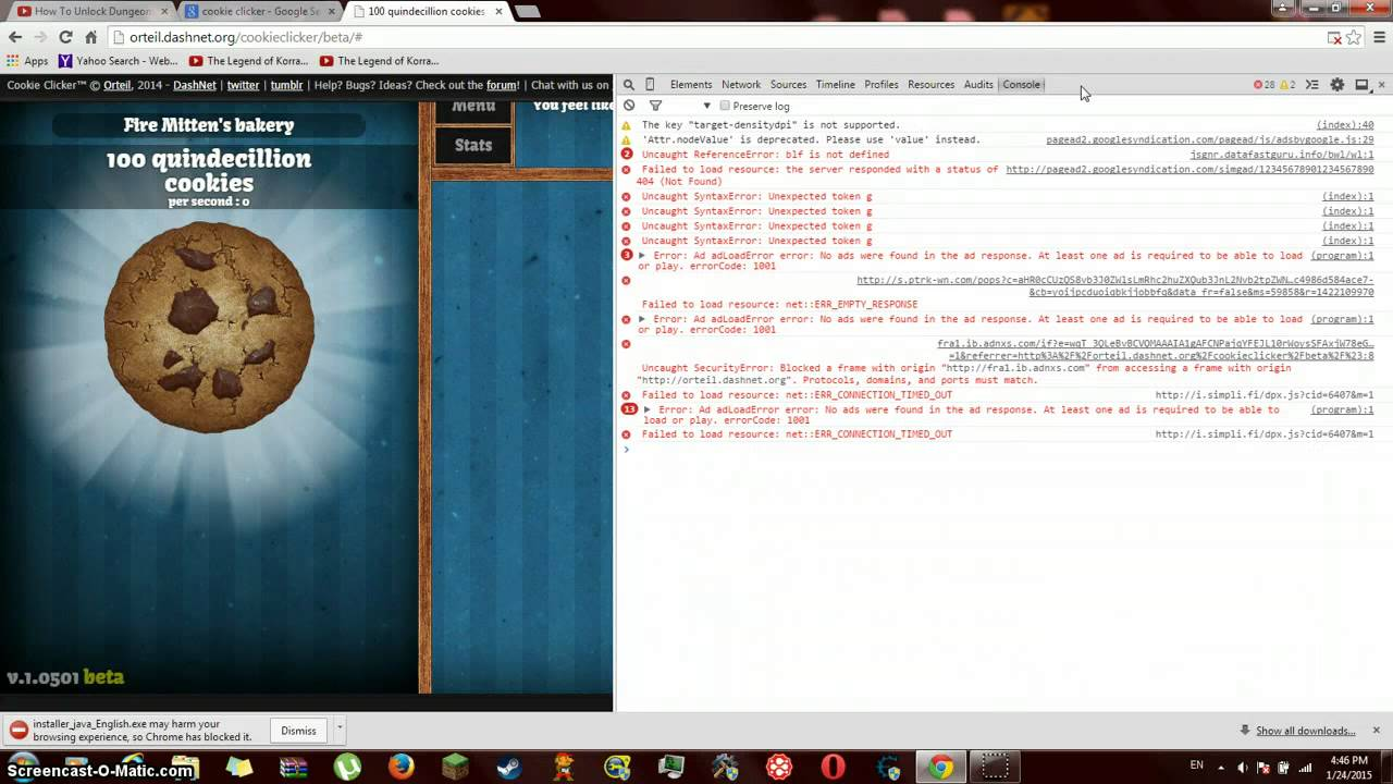 Cookie Clicker How To Get Unlimited Cookies Heavenly Chips