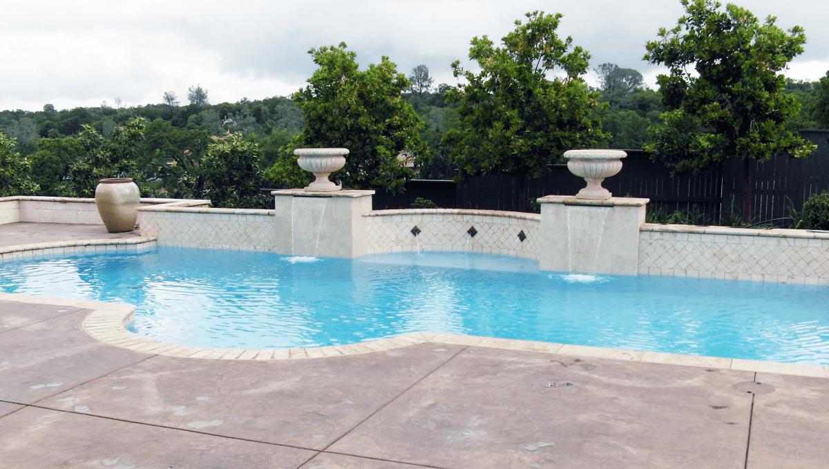 Cookie Cutter Pools, A Sacramento Area Pool Builder