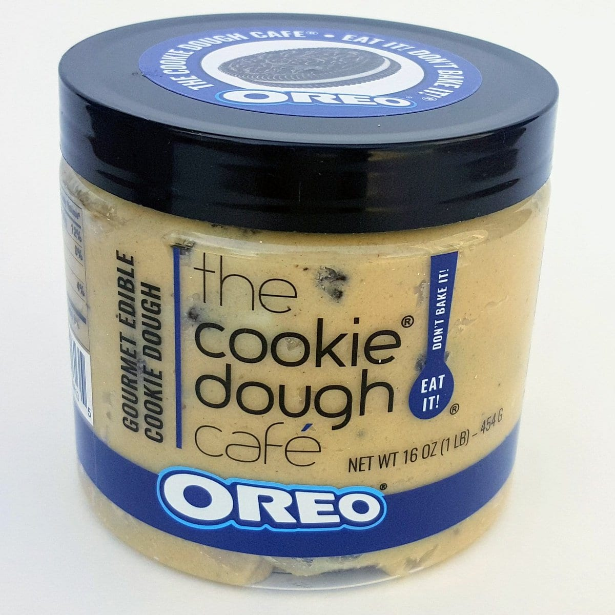 Cookie Dough Cafe On Twitter   Coming Soon @oreo 😋…