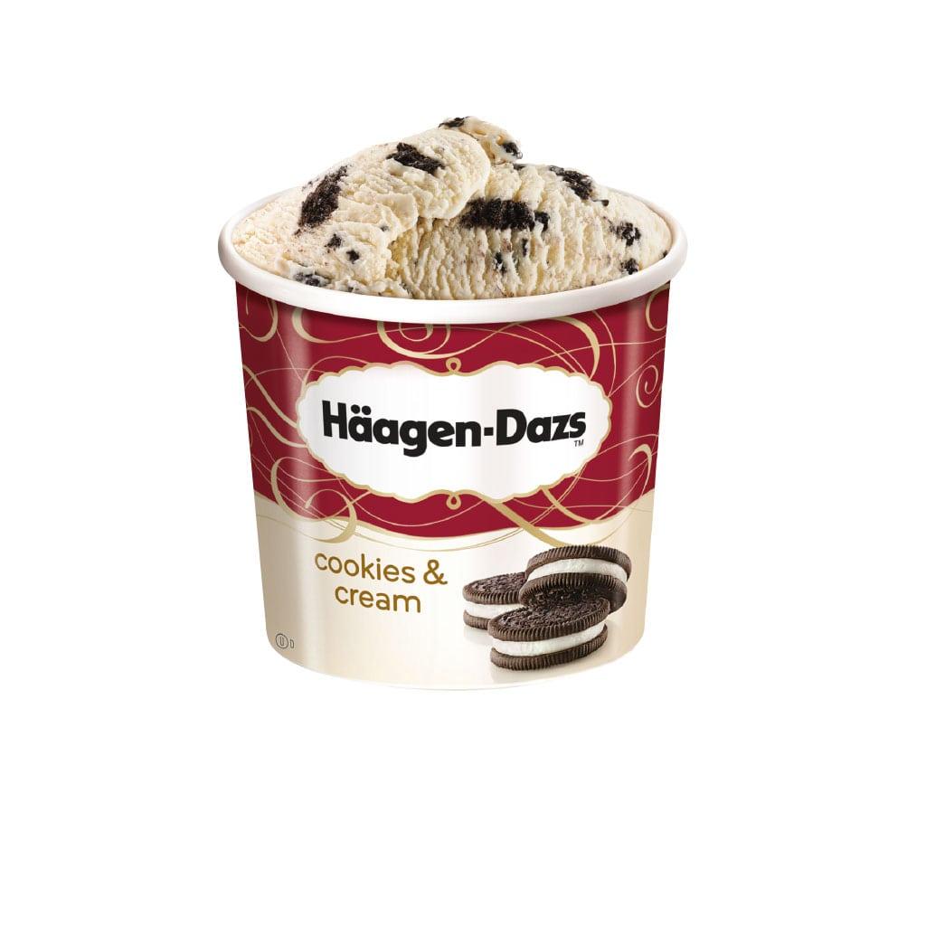 Cookies & Cream Ice Cream Mini Cup