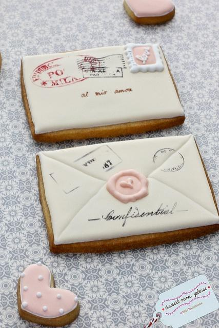 Cookies By Mail