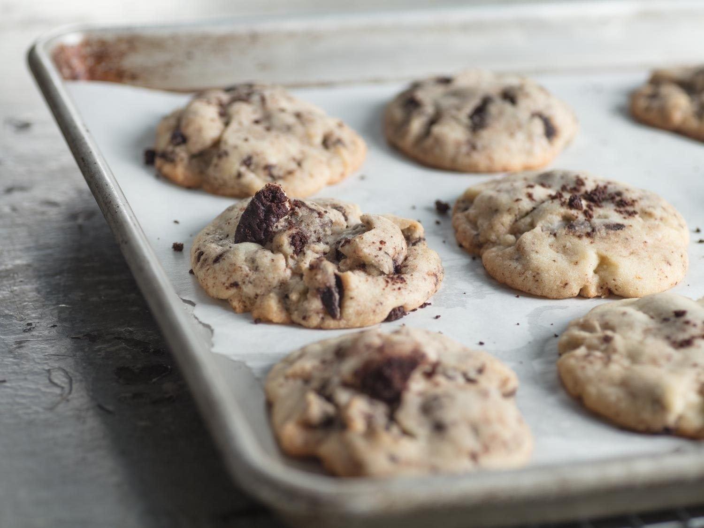 Cookies 'n' Cream Cookies Recipes