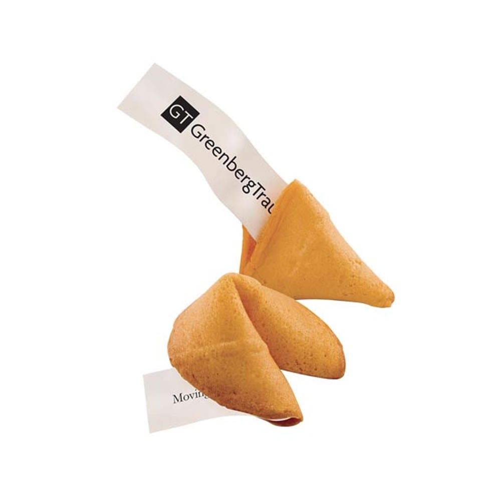 Custom Bulk Fortune Cookies