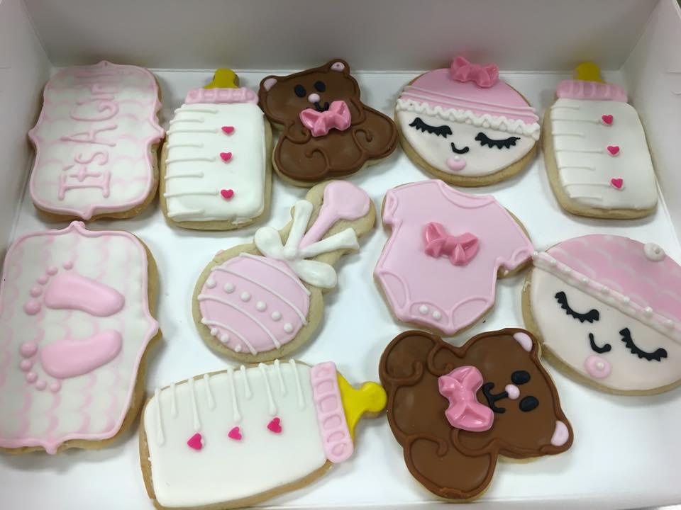 Custom Sugar Cookies Near Me