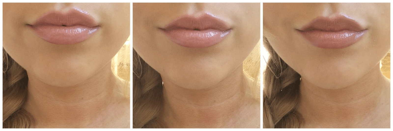 Girl In The Black Hat  Review  Nyx Butter Glosses + Swatches