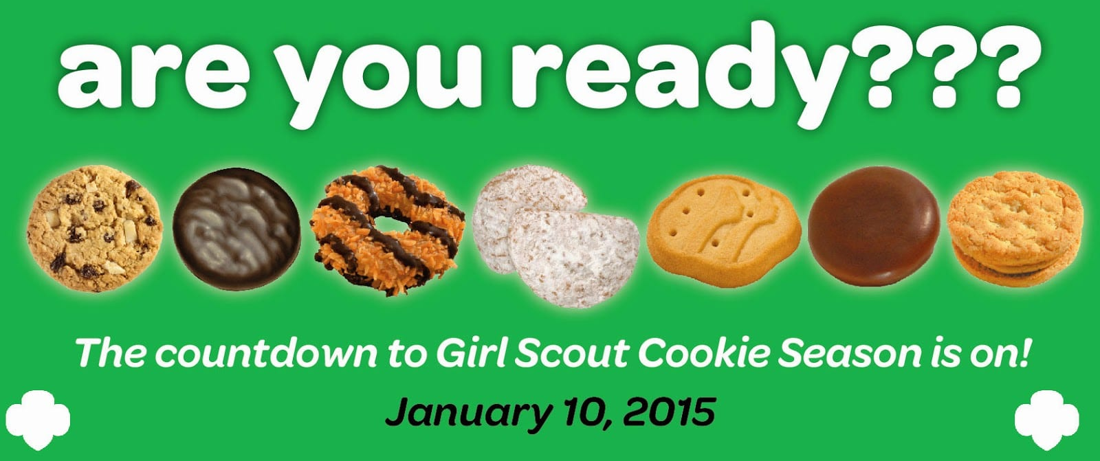 Girl Scouts Of Southern Illinois  The Girl Scout Cookie Program