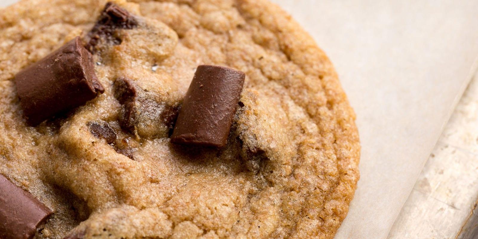 Homemade Chocolate Chip Cookies Calories