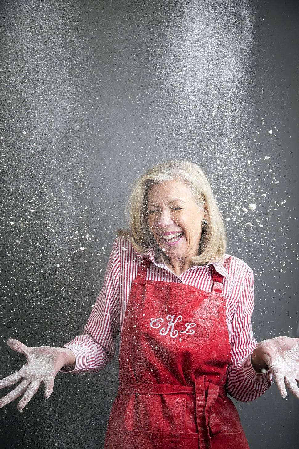 How Cheryl Krueger Founded Pastry Company Cheryl & Co