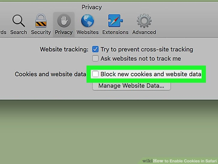How To Allow Cookies On Iphone 6 Plus ✓ How To