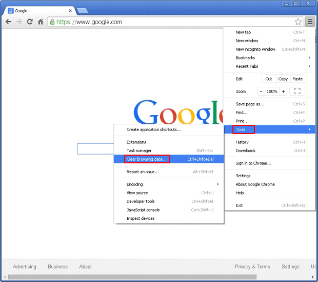 How To Clear Cookies On Chrome ✓ How To